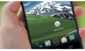 android-tracker-pluzenje